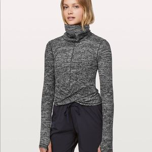 Lululemon Melodic Movement Long Sleeve 4